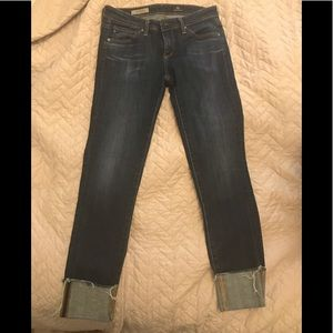 AG Jeans size 25